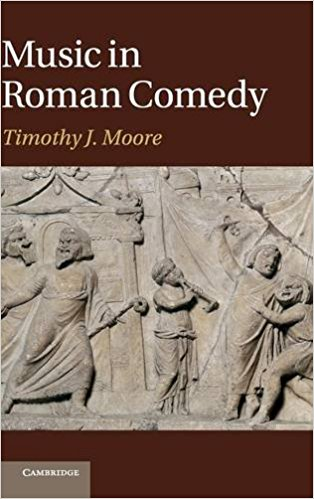 The Music of Roman Comedy